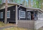 Location vacances Lieksa - Holiday Home Siikaranta-1