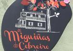 Location vacances Candín - As Miguiñas do Cebreiro-3