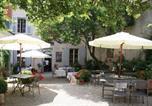 Hôtel La Milesse - La Maison d'Elise-1