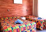 Hôtel Merimbula - Norfolk Pine Motel-4