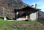 Location vacances Valgrisenche - Chez les Rosset-1
