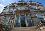 Location vacances Edinburgh - The Merchiston Residence-4
