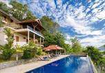 Location vacances Kathu - Patong 5 Bedrooms villa with huge private pool-2