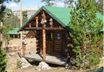 Villages vacances Pinedale - Allen's Diamond 4 Ranch-2