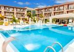 Hôtel Sanxenxo - Augusta Spa Resort Superior