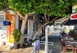 Location vacances Turgutreis - Akoğlu Hotel-3