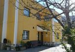Location vacances Seia - Casa da Fonte Sagrada-1