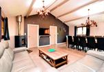 Location vacances Beauraing - Luxurious Chalet in Beauraing with Sauna-4