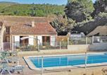 Location vacances Paziols - Holiday home Fraisse des Corbieres Wx-1338-3