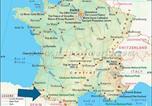 Location vacances Agos-Vidalos - Villa le Mas des Hirondelles-2
