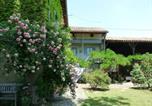 Location vacances Pouy-de-Touges - Chambres d'hôtes Les Pesques-3