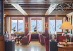 Hôtel Sölden - Hotel Edelweiss-4