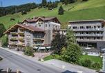 Hôtel Gerlos - Hotel Edelweiss-2