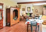 Location vacances Elliant - Holiday home rue de Kroas Prenn-1