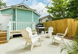 Location vacances Galveston - The Beachin' Bungalow-4