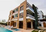 Hôtel La Romana - Beach Rock Condo Hotel-2