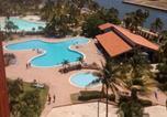 Hôtel Cuba - Gran Caribe Puntarena playa Caleta-4
