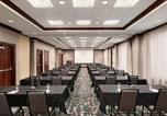Hôtel Sterling - Hampton Inn & Suites Washington-Dulles International Airport-2