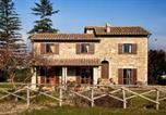 Location vacances Bettona - Agriturismo Residenza il Girasole-1