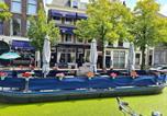 Hôtel Delft - Hotel Bridges House Delft