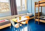 Hôtel Allemagne - Hostel Inn-Berlin-3