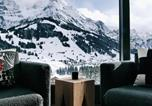 Hôtel Adelboden - The Cambrian-4