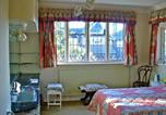 Location vacances Kingston upon Thames - Holiday Home Jeanettes-3