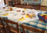 Location vacances  Province de Vicence - Agriturismo Il Palazzone-3