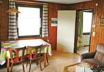 Location vacances Sankt Peter - Two-Bedroom Holiday home with Mountain View in St. Märgen-3