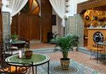 Location vacances Tétouan - Riad & Café culturel Bab El Fan-1