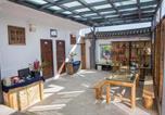 Location vacances  Chine - Dali Three Feet Guest house-2