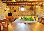 Location vacances Radicofani - Radicofani Villa Sleeps 15 Pool Wifi-4