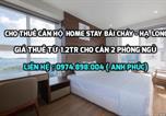 Location vacances Ha Long - Newlife Tower Apartment Ha Long-1