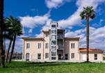 Hôtel Province de Lucques - Ostello La Salana-1