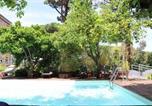 Hôtel Castellammare di Stabia - Hotel Paradiso-3