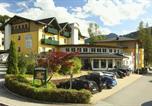 Hôtel Bischofshofen - Aktiv- & Family Hotel Alpina-2