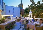 Hôtel Corse - Le Magnolia-3