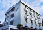 Hôtel Émilie-Romagne - Hotel Bamby-1