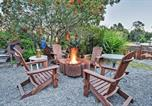 Location vacances Walnut Creek - Bohemian Wonderland Benicia Bungalow with Mtn Views-2