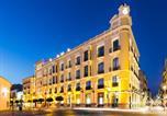 Hôtel Júzcar - Catalonia Ronda-2