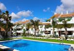 Hôtel Cadix - Hotel Apartamentos Manilva Sun