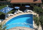 Hôtel Balchik - Hotel Sunny Park-4