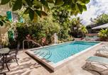 Location vacances Key West - Seaport Inn-3