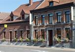 Hôtel Condé-sur-l'Escaut - Auberge Le Xix eme-1