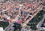 Location vacances Sibiu - Hermannstadt Central Apartment Sibiu-1