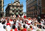 Location vacances Pamplona - Casa Anamari-3