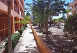 Location vacances Puerto Peñasco - El Pueblo 2 Br 2c Upper by Casago-4