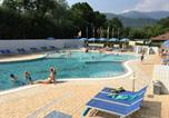 Villages vacances Baveno - Camping Residence Orchidea-4