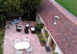 Location vacances Gasny - Gîte proche de Giverny-2