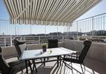 Location vacances Jérusalem - Eliyahu Salman Apartment-3